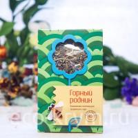 Чай травяной ГОРНЫЙ РОДНИК, 40гр