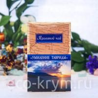 Чай травяной УМИЛЕНИЕ ТАВРИДЫ, 40 гр
