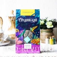 Травяной чай Стравинский ГОРНЫЙ ЧАБРЕЦ, н/п 50 гр