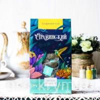 Травяной чай Стравинский  МЯТНАЯ СВЕЖЕСТЬ, н/п 50 гр