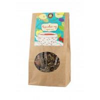 Травяной чай КИЗИЛОВЫЙ САД, 200 гр