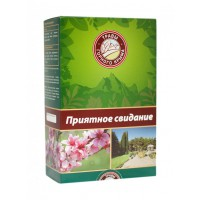 Травяной сбор ПРИЯТНОЕ СВИДАНИЕ, 100 гр