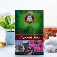 Травяной сбор  ЦАРСКИЙ СБОР, 100 гр
