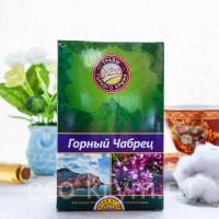 Травяной сбор  ГОРНЫЙ ЧАБРЕЦ, 100 гр