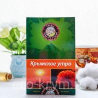 Травяной сбор  КРЫМСКОЕ УТРО, 100 гр