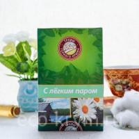 Травяной сбор  С ЛЕГКИМ ПАРОМ, 100 гр