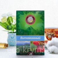 Травяной сбор  ВИТАМИННЫЙ, 100 гр