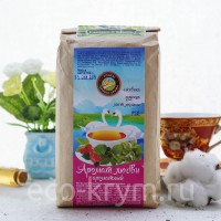 Травяной чай  АРОМАТ ЛЮБВИ ароматный, 100 гр