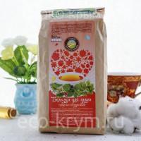 Травяной чай БАЛЬЗАМ ДЛЯ ДУШИ сердечно-сосудистый, 100 гр