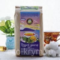 Травяной чай ГРУДНОЙ ЭЛЕКСИР, 100 гр