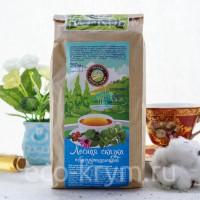 Травяной чай ЛЕСНАЯ СКАЗКА общеукрепляющий, 100 гр