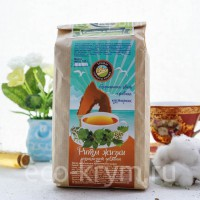 Травяной чай РИТМ ЖИЗНИ нормализует давление, 100 гр