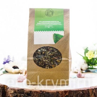 Чай монастырский ТРАВООЧИСТИТЕЛЬ, 100 гр