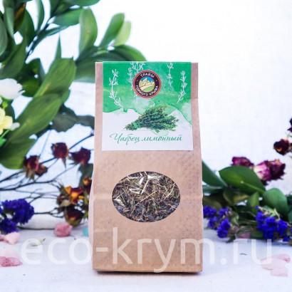 Моносостав ЧАБРЕЦ лимонный (крафт), 50гр