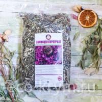 Травяной чай ЭХИНАЦЕЯ ПУРПУРНАЯ, 100 гр