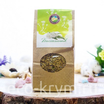 Моносостав ТЫСЯЧЕЛИСТНИК (крафт), 50гр