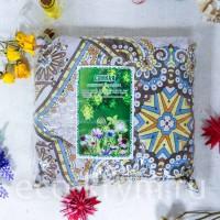 Травяная подушка Сонная травяная 25 см *25 см
