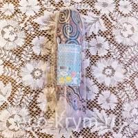 Валик травяной ДЕТСКИЙ 8 см* 30 см