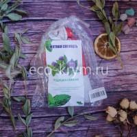 Травяная подушка Мятная свежесть 20*10 см