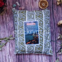 Травяная подушка Южная ночь 25 см *25 см