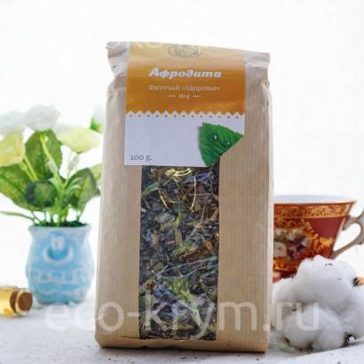 Травяной сбор №4 АФРОДИТА, 100 гр