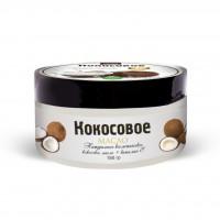Масло косметическое кокоса с витамином E, 150 г ДМ
