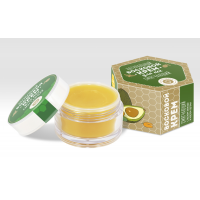 Крем «СМЯГЧАЮЩИЙ» с воском авокадо и маслом арганы (для ног), 50 мл