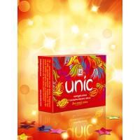 Мыло «Unic» косметическое для ухода за юной кожей серии 85г