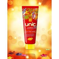 Сливки «Unic» для ухода за юной кожей серии 80г