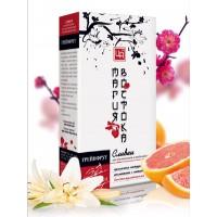 Сливки «Грейпфрут» для чувствительной и проблемной кожи серии «Магия Востока» 55г