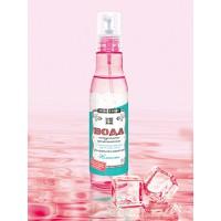 Ароматическая вода «Нежность», посеребренная, 200мл