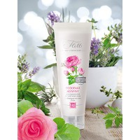 Гель косметический «Розовый жемчуг» для ухода за нормальной и сухой кожей 80г