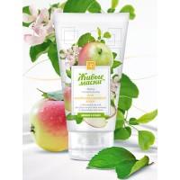 Маска живая «Яблочный мультивитамин» для комбинированной кожи 140г
