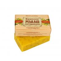 Мыло крымское натуральное «КАЛЕНДУЛА»